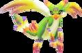 Ryu Dragon (Spirit)