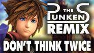 Kingdom Hearts 3 REMIX Opening