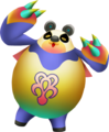 Kuma Panda