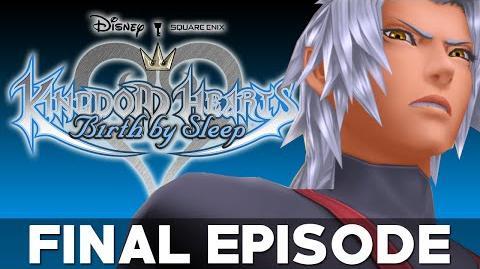 Kingdom Hearts Birth by Sleep - Final Episode - Kingdom Hearts HD 2
