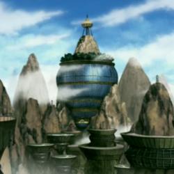 Reino de las Espadas