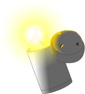 Piedra de Luz Abismo