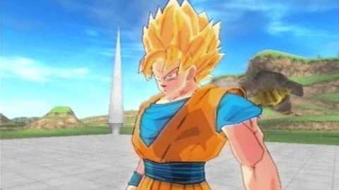 Dragon Ball Sparking Soundtrack 14
