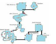 Traverse Town map