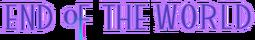 Logo El Fin Del Mundo KH1.png