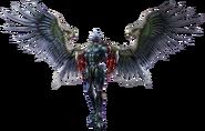 Devil jin true form original cg art bv by blood huntress-d4lu8yu