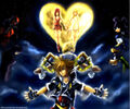 Kingdom Hearts II Complete by mandi chan.jpg