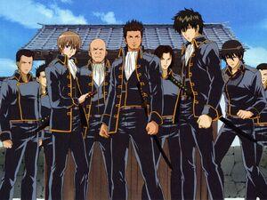Shinsengumi group.jpg