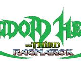 Kingdom Hearts: The Third Ragnarok