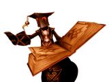 Insatiable Scholar