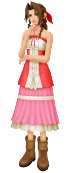 138px-KHII Aerith.png