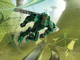 Matau (Bionic Fantasy)
