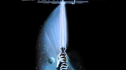 Return of the Jedi OST - 11