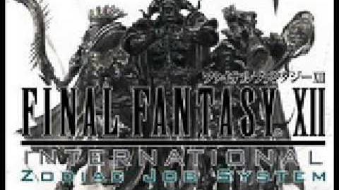 Final Fantasy XII OST- The Skycity Of Bhujerba