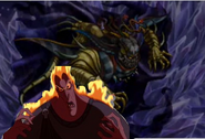 Hades and Emperor Boss Fight