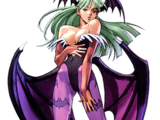 Morrigan Aensland (SKW)