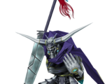 Garland (Kingdom Hearts Fanon)