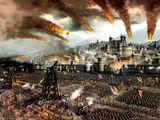 Novaran-Archelonian War of Succession (UW)