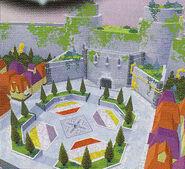 Radiantgarden square