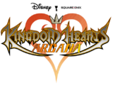 Kingdom Hearts: Arcana