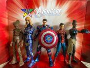 Shin Avengers