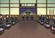 Shinsengumi-hall