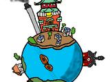 Spirit World (KH:SoZ)
