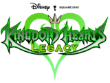 Kingdom Hearts Legacy