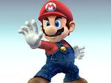 Mario (Awakening)