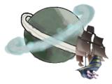 Treasure Planet (KH:SoZ)