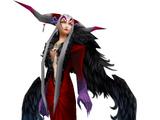 Sorceress Ultimecia (Kingdom Hearts Fanon)