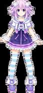Hyperdimension Neptunia Victory Neptune