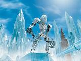 Nuju (Bionic Fantasy)
