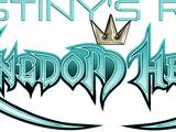 Destiny's Reach: Kingdom Hearts
