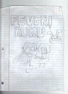 Fever Roku! Title