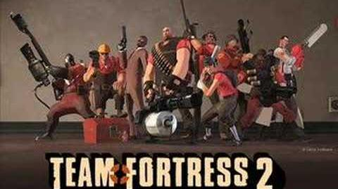 Team Fortress 2 Music- 'Playing with Danger' (Remix)