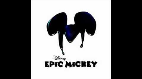 Epic Mickey Mickeyjunk Mountain Boss Theme Extended