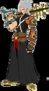 Master Axen