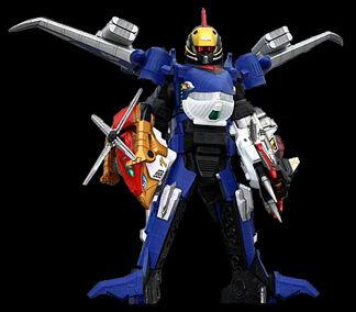SeiKuu Oh ~ Mach Megazord.jpg