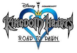 Kingdom hearts road to dawn logo.jpg