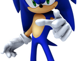 Sonic (KH: Ultima)