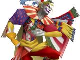 Kefka Palazzo (Kingdom Hearts Fanon)