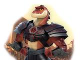 Reptillus Maximus (Kingdom Hearts Fanon)