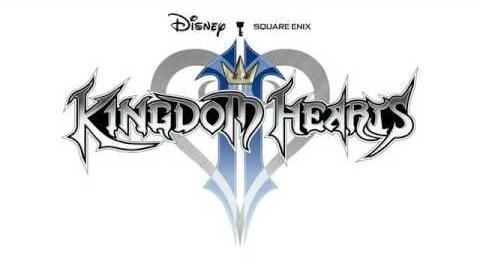 Vim and Vigor Kingdom Hearts II Music Extended-0