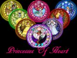 Princesses of Heart (Official)