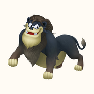 Karlo (Löwenform)