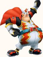 Captain Gerechtigkeit