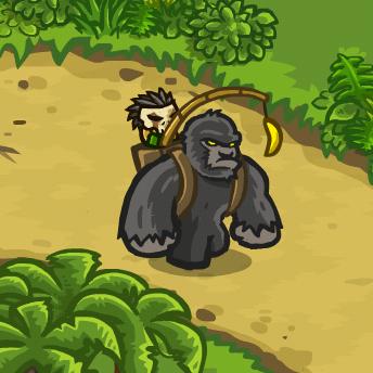 Gorillon