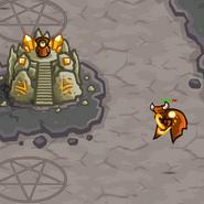 Sorcerer Curse