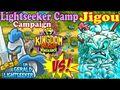 Boss Lightseeker Camp Campaign New 2 Towers Hero Jigou (Level 15) Kingdom Rush Vengeance (Steam)